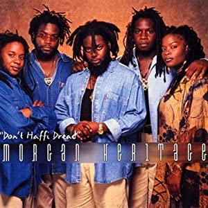"Cover of ""Don't Haffi Dread"""