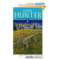 Norway to Hide (Passport to Peril Mysteries)