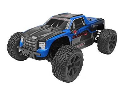 NEW-Redcat-Racing-Blackout-XTE-PRO-110-Brushless-Electric-RC-Monster-Truck
