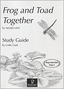 Amazon.com: Frog and Toad Together Study Guide