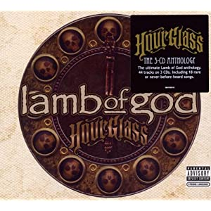 Hourglass: The CD Anthology