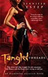 Tangled Threads (Elemental Assassin series Book 4)
