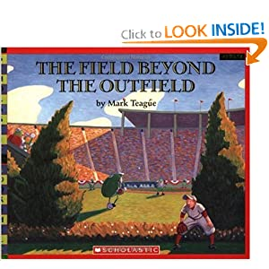 Field Beyond The Outfield (Scholastic Bookshelf)