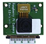 Raspberry Pi ハイビジョン ビデオカメラ モジュール HD Video Camera Module