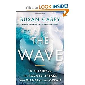 the wave susan casey