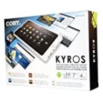 Coby Kyros Android Tablet MID70164GSV for $99.98 + Shipping