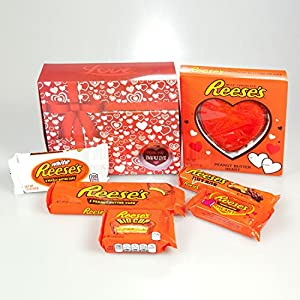 Amazoncom Reese39s Mums Gift Box By Moreton Gifts
