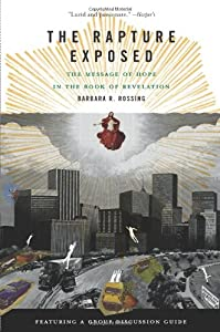 """Cover of """"The Rapture Exposed: The Messag..."""