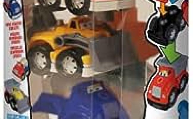Amazon Aeromax Road Blox Construction Toys Games