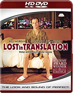 "Cover of ""Lost in Translation"""