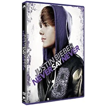 FILM REVIEW: NEVER SAY NEVER