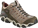 Oboz Sawtooth Low BDry Hiking Shoe - Men's Russet 8.5
