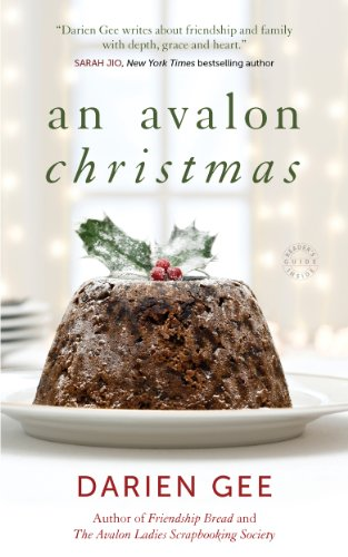 An Avalon Christmas: A Holiday Novel