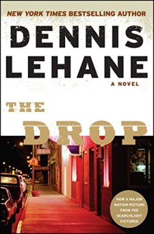 The Drop by Dennis Lehane| wearewordnerds.com