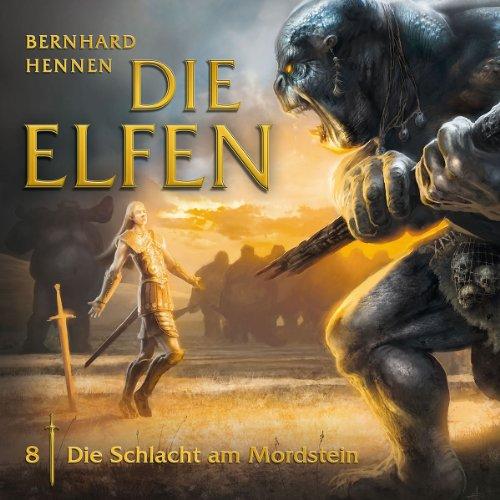 Die Elfen (8) Die Schlacht am Mordstein (Folgenreich)