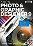 Xara Photo & Graphic Designer 9 [Download]
