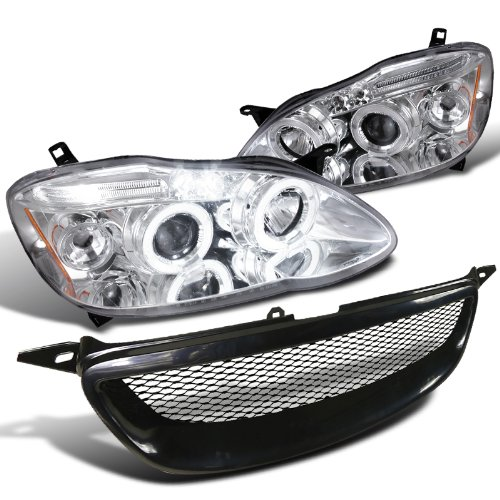 Best corolla projector headlights for sale 2016 save expert for Best micro projector 2016