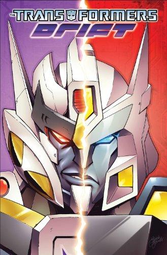 Transformers: Drift