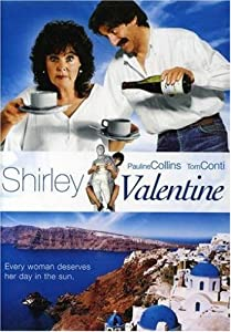 """Cover of """"Shirley Valentine"""""""