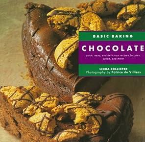 "Cover of ""Chocolate (Collister, Linda. Ba..."
