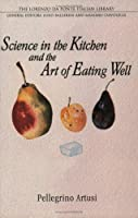 "Cover of ""Science in the Kitchen and the ..."