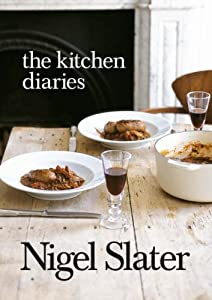 "Cover of ""The Kitchen Diaries"""