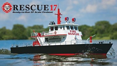 Aquacraft-RC-Rescue-17-Fireboat-wWorking-Water-Cannon-24GHz-RTR-38-Long-wTTX491-AQUB5701