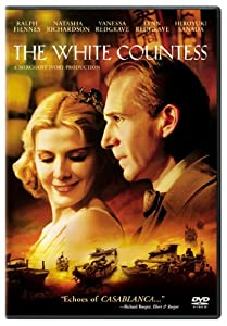 "Cover of ""The White Countess"""
