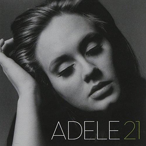 Adele : 21