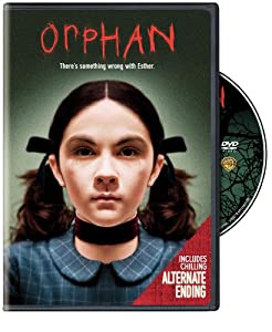 """Cover of """"Orphan"""""""