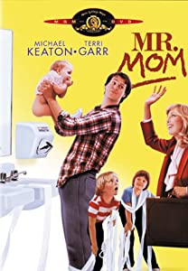 "Cover of ""Mr. Mom"""