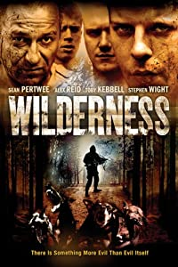 "Cover of ""Wilderness"""