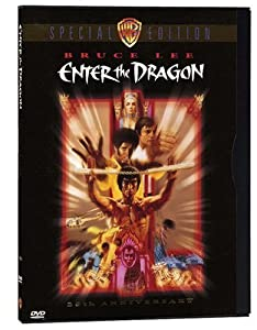 "Cover of ""Enter the Dragon"""