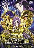 聖闘士星矢 冥王 ハーデス十二宮編(6) [DVD]
