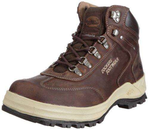 Dockers 296510-007010, Herren Stiefel, Braun (chocolate 010), EU 45