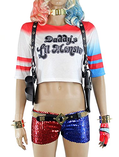 harley quinn arkham knight costumes Archives - Fancy Costume