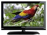 Grundig 22 VLE 7120 BF 56 cm (22 Zoll) LED-Backlight-Fernseher, Energieeffizienzklasse B  (Full HD, 50 Hz, DVB-T/C, 2x HDMI, USB, CI+) schwarz
