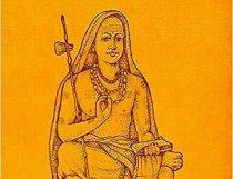 Acharya Shankar Krita Brahmasutra Adhyasabhashya