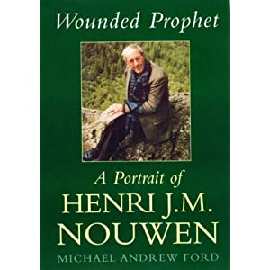 Wounded Prophet