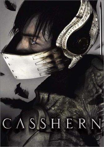 CASSHERN [DVD]