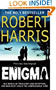 Robert Harris (Author) 2 days in the top 100 (195)  Download: £6.17