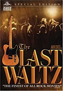 "Cover of ""The Last Waltz (Special Edition..."