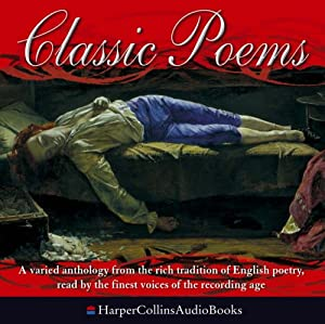 "Cover of ""Classic Poems"""
