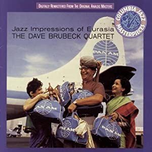 "Cover of ""Jazz Impressions of Eurasia"""
