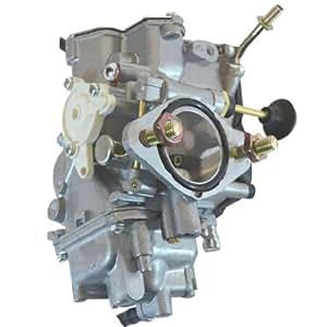 Amazon: 1996 1997 1998 Yamaha Kodiak 400 Carburetor