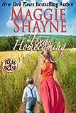 Texas Homecoming (Texas Brand Series Bonus Books)