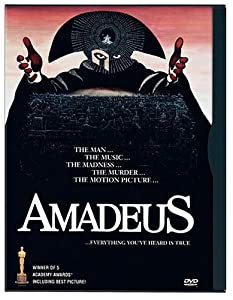 "Cover of ""Amadeus - Director's Cut (Two-D..."
