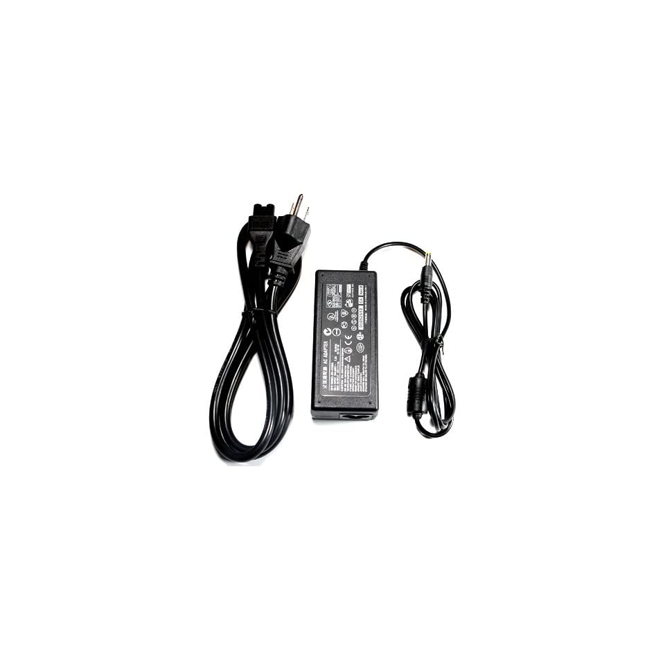 Replacement AC Power Adapter For Acer Aspire One, ZG 5