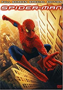 "Cover of ""Spider-Man (Full Screen Special..."