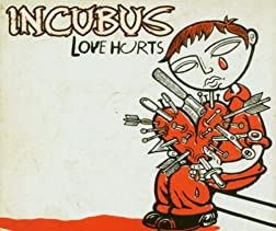 "Cover of ""Love Hurts"""